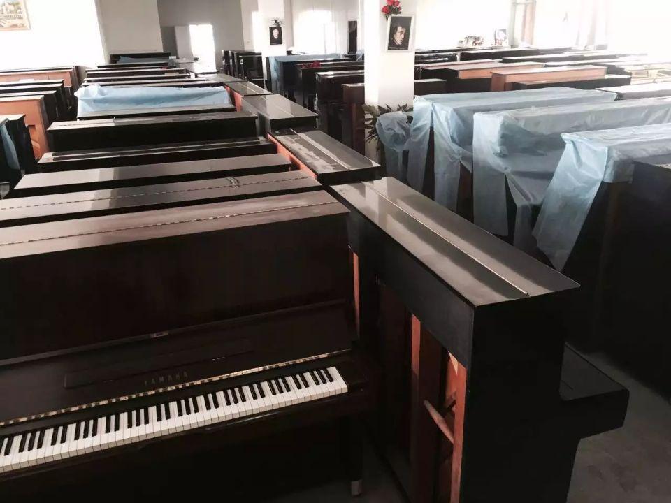昆山钢琴销售